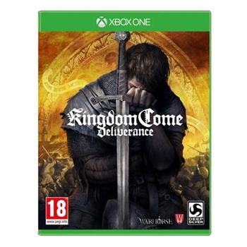 Koch Media 1019572 videogioco Xbox One