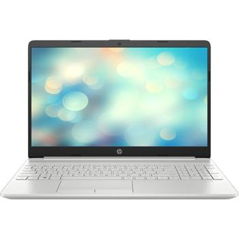 "HP 15-dw0090nl Argento Computer portatile 39,6 cm (15.6"") 1366 x 768 Pixel Intel® Core™ i5 di ottava generazione i5-8265U 8 GB DDR4-SDRAM 1000 GB HDD"