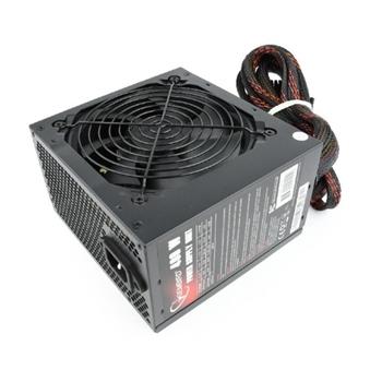 GEMBIRD CCC-PSU80P-BBP-400 Gembird BlackBoxPower Power supply, 400W ATX/BTX, active PFC, 12 cm fan 80+Bronz