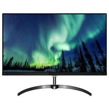 Philips E Line Monitor LCD QHD con Ultra Wide-Color 276E8FJAB/00