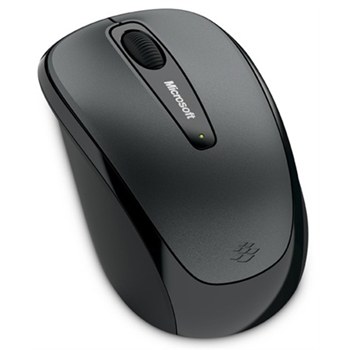 Microsoft Wireless Mobile 3500 Pc mouse