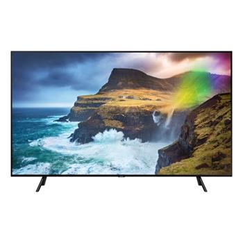 "Samsung TV QLED 4K 75"" Q70R 2019"