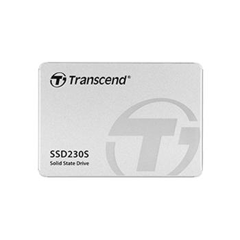 TRANSCEND 2TB 2.5 SSD230S SATA3 3D TLC A