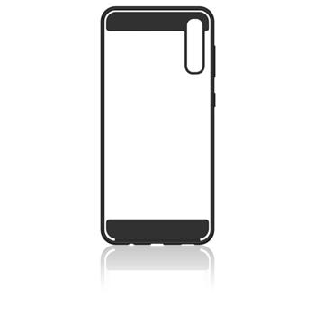 """Hama Air Robust custodia per cellulare 16,3 cm (6.4"""") Cover Nero, Trasparente"""
