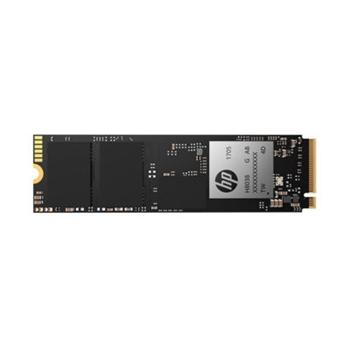 HP SSD EX950 512GB M.2 PCIe Gen3 x4 NVMe 3500/2250 MB/s IOPS 390/370K