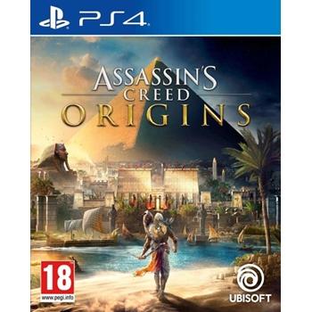 Ubisoft Assassin's Creed Origins, PS4 videogioco PlayStation 4 Basic ITA