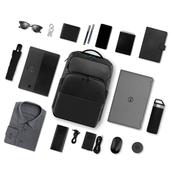 DELL TECHNOLOGIES DELL PRO BACKPACK 17