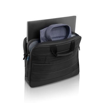 """DELL PO1520C borsa per notebook 38,1 cm (15"""") Valigetta ventiquattrore Nero"""