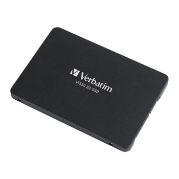 VERBATIM 1TB SATA3 2.5 SSD 7MM VI550