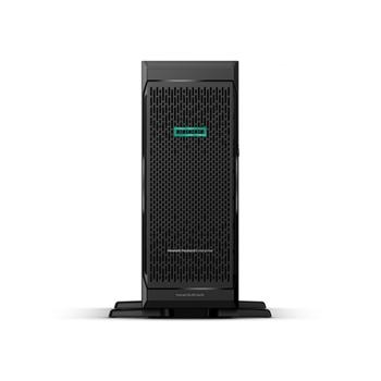 HPE ML350 GEN10 XEON 4210 1P 16GB NOOS IN