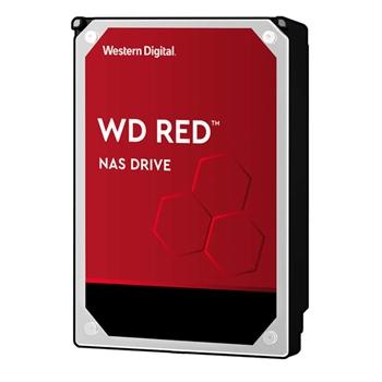 WD 2TB RED 256MB SMR 3.5IN SATA 6GB/S INTELLIPOWERRPM