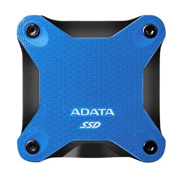 ADATA SD600Q Ext SSD 480GB 440/430Mb/s Blue