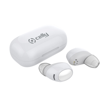 CELLY TRUE WIRELESS EARBUDS AIR WH