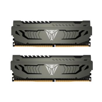 PATRIOT Viper Steel 32GB 2x16GB DDR4 3200MHz DIMM CL16-16-18-20 1.35V KIT