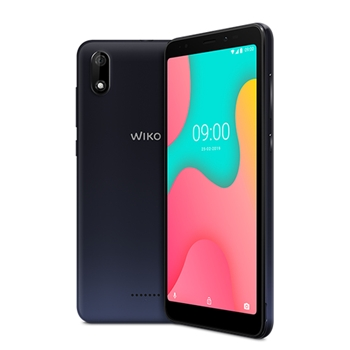 WIKOMOBILE WIKO Y60 BLUE DIS 5.45 QC 1.3 5MP 16GB IN
