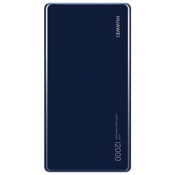 Huawei CP125 batteria portatile Lithium Nickel Manganese Cobalt Oxide (LiNMC) 11760 mAh Blu