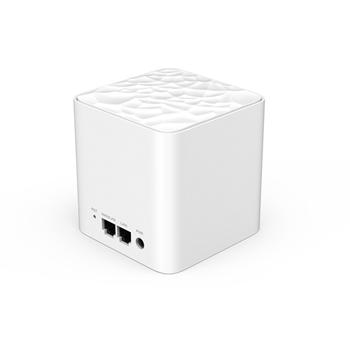 Tenda MW3 router wireless Dual-band (2.4 GHz/5 GHz) Bianco