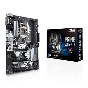 ASUS PRIME B365-PLUS scheda madre LGA 1151 (Presa H4) ATX Intel B365