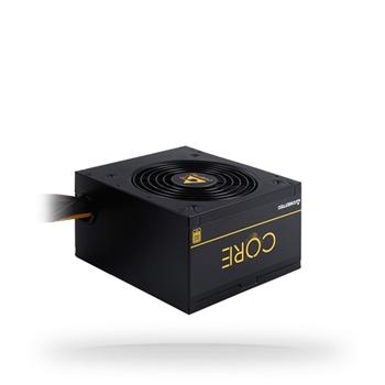 CHIEFTEC Core 500W ATX 12V 80 PLUS Gold Active PFC 120mm silent fan