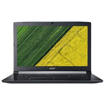 """Acer Aspire 5 A517-51GP-57J0 Nero Computer portatile 43,9 cm (17.3"""") 1600 x 900 Pixel Intel® Core™ i5 di ottava generazione i5-8250U 8 GB DDR4-SDRAM 1000 GB HDD"""