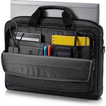 "HP Executive borsa per notebook 43,9 cm (17.3"") Toploader bag Nero"
