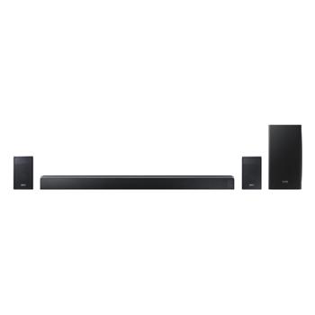 Samsung HW-Q90R altoparlante soundbar 512 W Nero