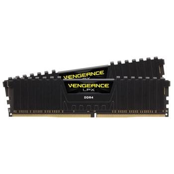 CORSAIR VENG LPX 2X8GB DDR4 3200 XMP 2.0 BK
