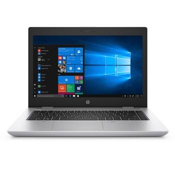 "HP ProBook 640 G5 Argento Computer portatile 35,6 cm (14"") 1920 x 1080 Pixel Intel® Core™ i5 di ottava generazione 8 GB DDR4-SDRAM 256 GB SSD Wi-Fi 6 (802.11ax) Windows 10 Pro"