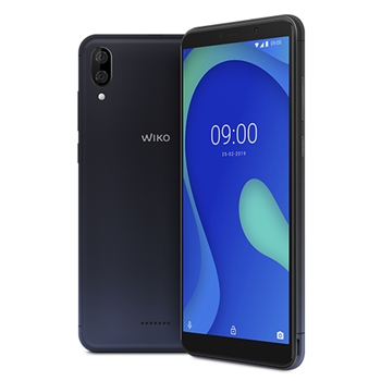 WIKOMOBILE WIKO Y80 BLUE DIS 5.99 OC 1.6 13+2MP 16GB IN