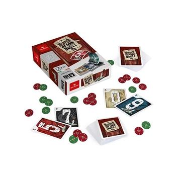 Dal Negro 057081 carte da gioco