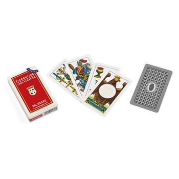Dal Negro 015003 carte da gioco 40 pezzo(i)