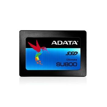 Adata SU800 SSD SATA III 2.5''1TB, read/write 560/520MBps, 3D NAND Flash