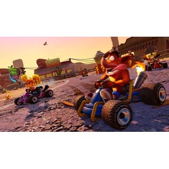 Activision Crash Team Racing Nitro-Fueled Nitros Oxide Edition, Switch videogioco Nintendo Switch Deluxe ITA