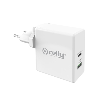 CELLY TC USB-C PWR DELIVERY 30W WH