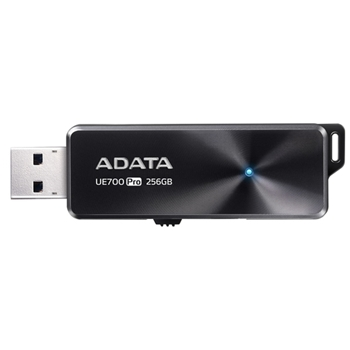 ADATA UE700PRO 256GB BLACK COLOR BOX