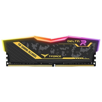 Team Group Delta TUF TF9D416G3200HC16CDC01 memoria 16 GB 2 x 8 GB DDR4 3200 MHz