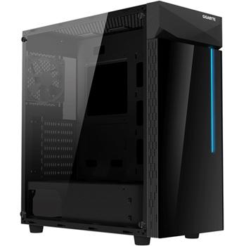GIGABYTE GB-C200G PC Case ATX/M-ATX/Mini-ITX