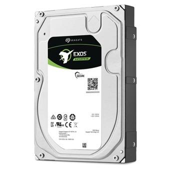 SEAGATE EXOS 7E8 4TB SATA 3.5IN 7200RPM 6GB/S 512E/4KN