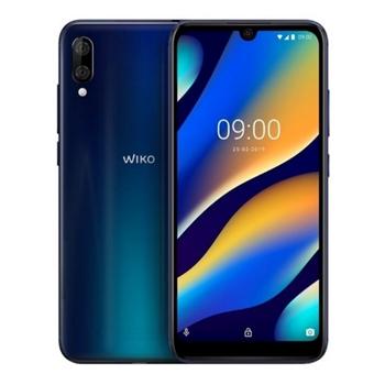 WIKOMOBILE WIKO VIEW3 LITE BLUE DIS 6.09 OC 1.6 13+2MP 32GB IN