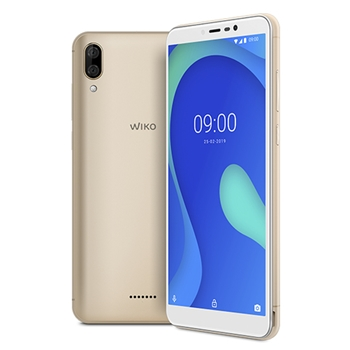 WIKOMOBILE WIKO Y80 GOLD DIS 5.99 OC 1.6 13+2MP 16GB IN