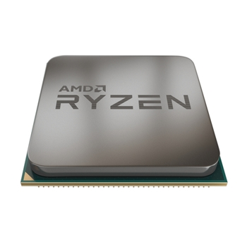 AMD Ryzen 7 3800X Box AM4 (3,900GHz) with Wraith Spire cooler with RGB LED
