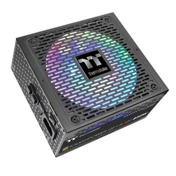 Thermaltake PS-TPD-0850F3FAGE-1 alimentatore per computer 850 W 24-pin ATX ATX Nero