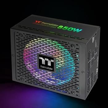 Thermaltake Toughpower PF1 alimentatore per computer 850 W 24-pin ATX Nero