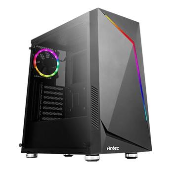 ANTEC NX300 BLACK CABINET