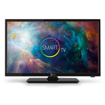 """Telesystem SMART24 LS09 59,9 cm (23.6"""") HD Smart TV Wi-Fi Nero"""