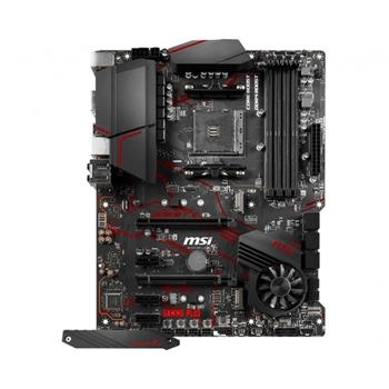 MSI MPG X570 GAMING PLUS (AM4) (D)