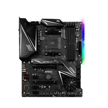 MSI MPG X570 Gaming Edge WIFI scheda madre Presa AM4 ATX AMD X570
