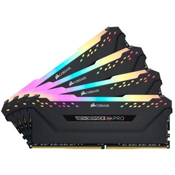 CORSAIR 32GB DDR4 3200MHz 2x16GB Dimm Unbuffered 16-18-18-36