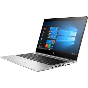 "HP EliteBook 840 G6 Argento Computer portatile 35,6 cm (14"") 1920 x 1080 Pixel Intel® Core™ i5 di ottava generazione 8 GB DDR4-SDRAM 256 GB SSD Wi-Fi 6 (802.11ax) Windows 10 Pro"