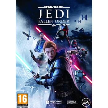 Electronic Arts Star Wars Jedi: Fallen Order, PC videogioco Basic